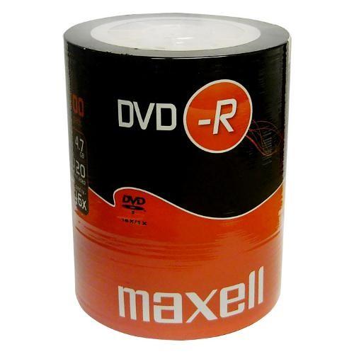 dvd-r-16x-maxell-bobina-100-uds