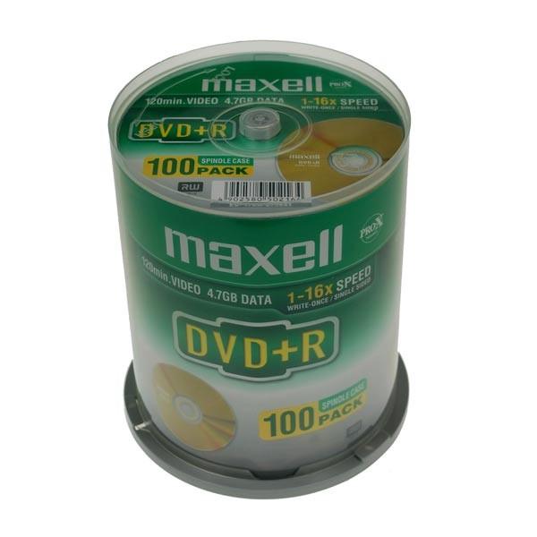 dvd-r-16x-maxell-cake-100-pcs