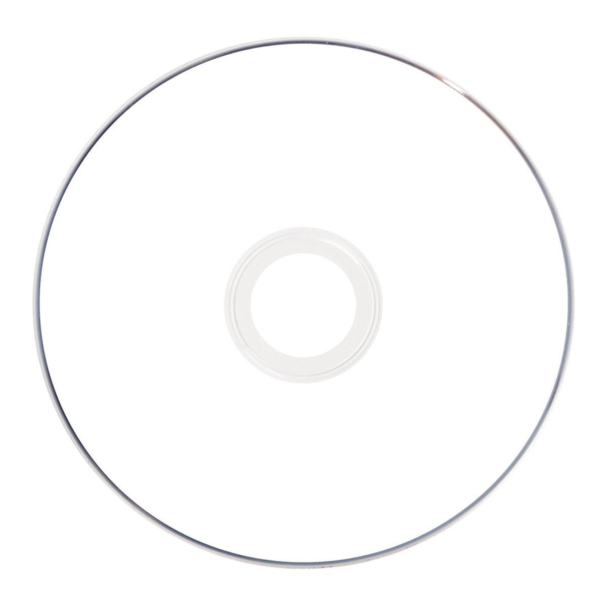Mini DVD-RW Verbatim 2x FF Photo InkJet Printable Tarrina 10 uds