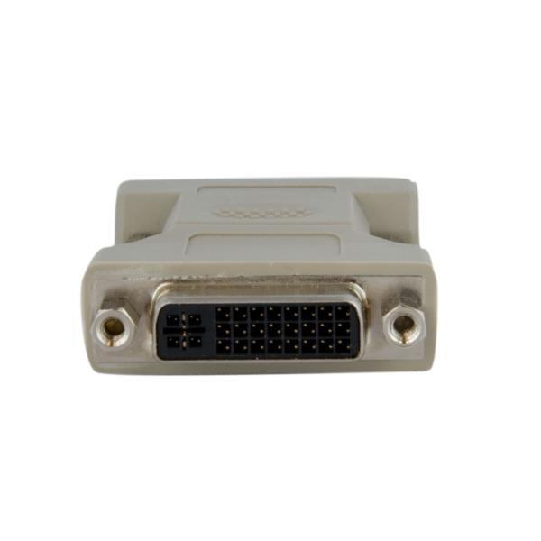 Adaptador de Cable Doble Enlace DVI-I a DVI-D H/M