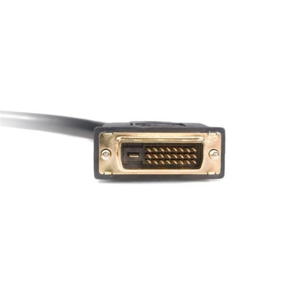 Cable Duplicador Video DVI-D a 2 Puertos DVI-D