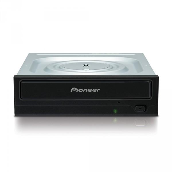 Grabador DVD Pioneer DVR-S21WBK 24X S-ATA