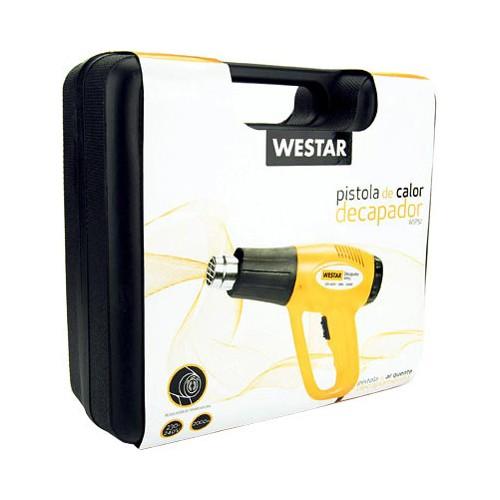 Decapador Westar WSP52 2000W