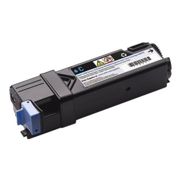 Dell 593-11034 Toner Original Cian