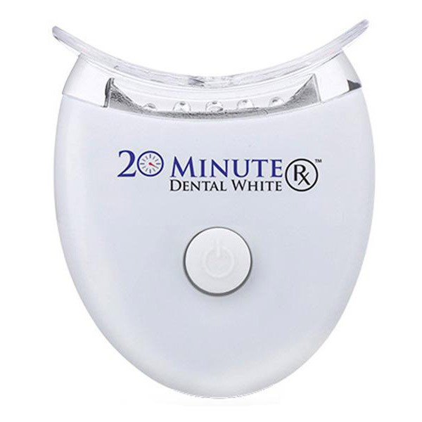 Blanqueador de Dientes Dental Light