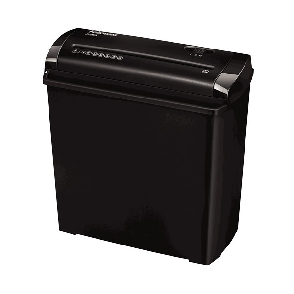 Destructor de Documentos Fellowes P-25S