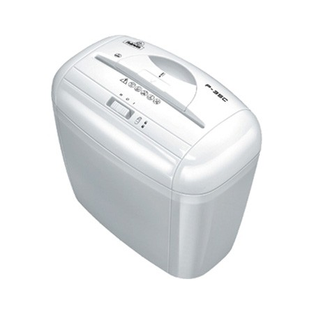 Destructor de Documentos Fellowes P-35C Blanco