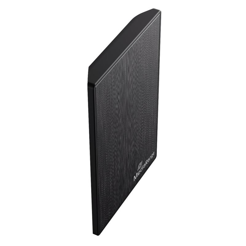 Disco Duro Externo SSD 120GB MediaRange