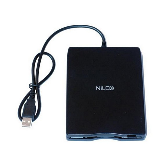 Disquetera USB Externa 3.5