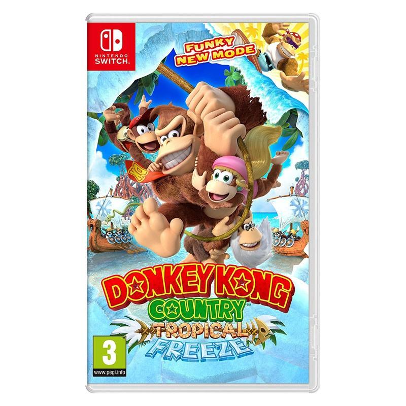 nintendo-switch-juego-donkey-kong-tropical-freeze