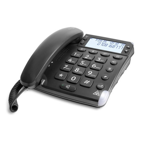 Teléfono Fijo Doro Magna 4000