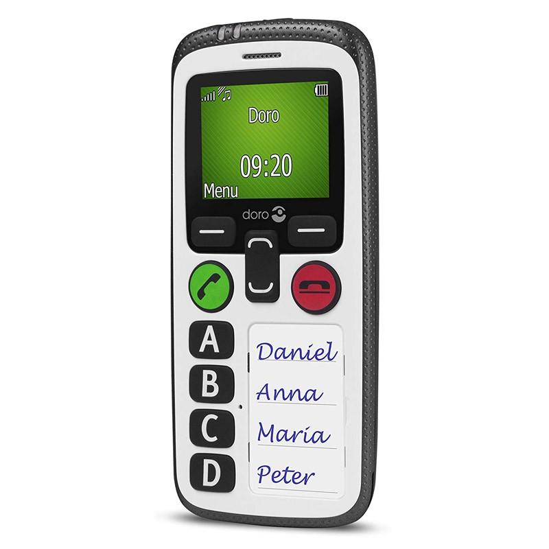 Doro Secure 580 Teléfono Móvil Senior