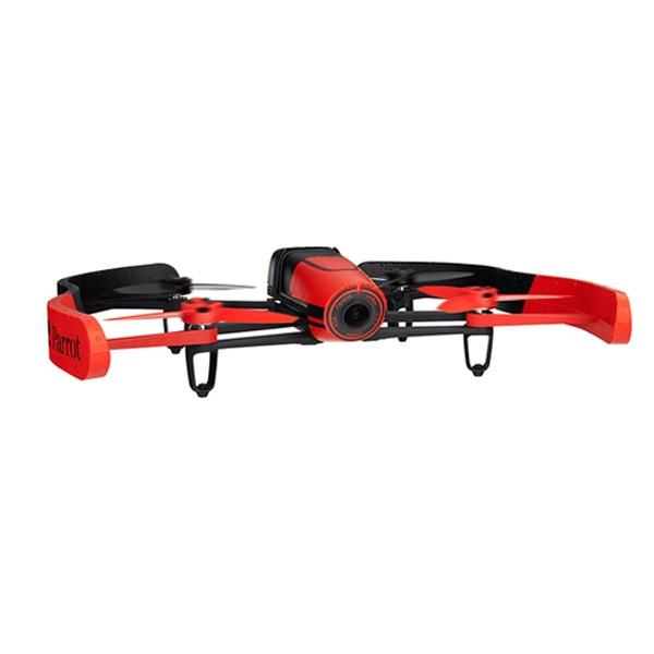 drone-parrot-bebop-rojo