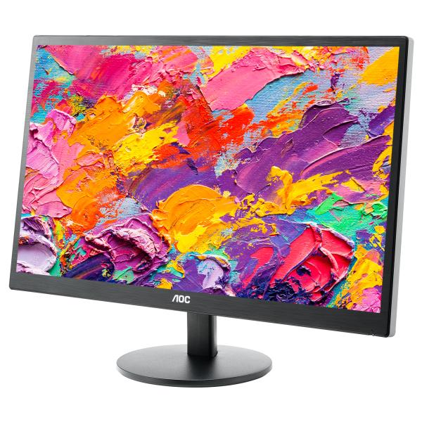 Monitor AOC E2070SWN HD 19.5