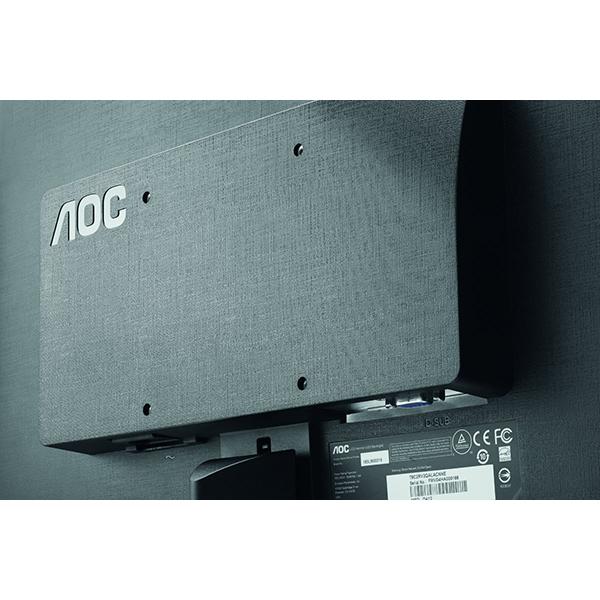 Monitor AOC E2070SWN HD 19.5\