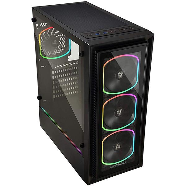 Caja PC ATX Enermax StarryFort SF30 RGB