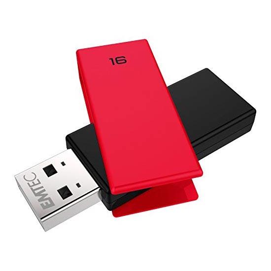 Pendrive 16GB Emtec C350 Brick