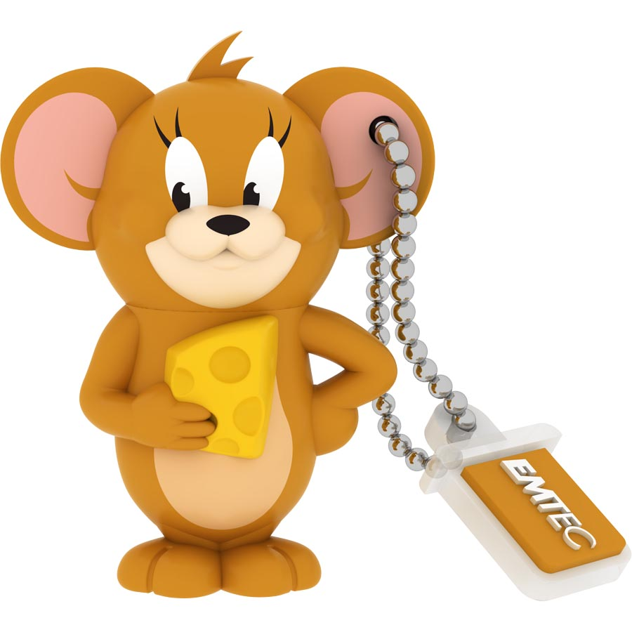 Pendrive 16GB Emtec 3D Jerry