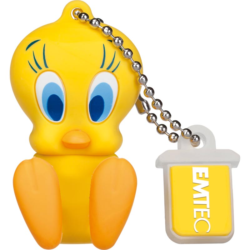 Pendrive 16GB Emtec 3D Tweety