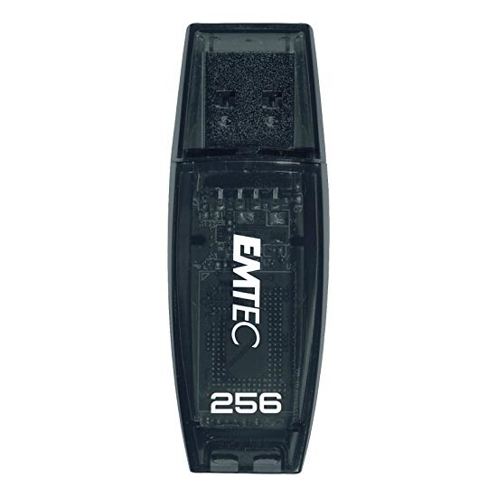Pendrive 256GB Emtec C410 Color Mix USB 3.0