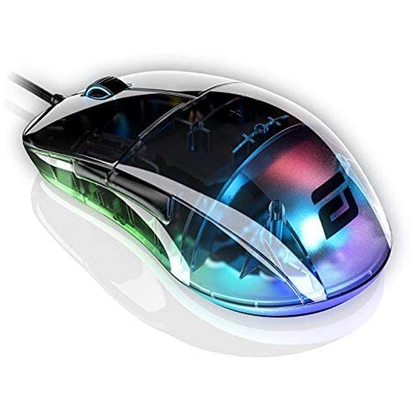Ratón Gaming EndGame Gear XM1 RGB 16000 DPI Dark Reflex