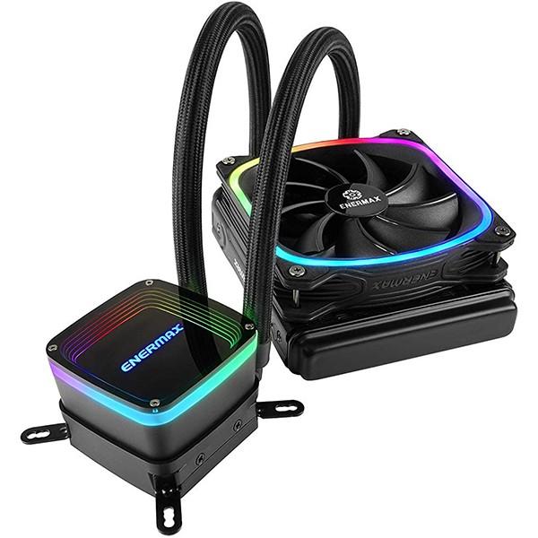 Refrigeración Líquida Enermax AQUAFUSION 120 RGB