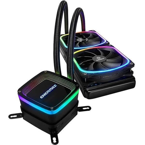 Refrigeración Líquida Enermax AQUAFUSION 240 RGB