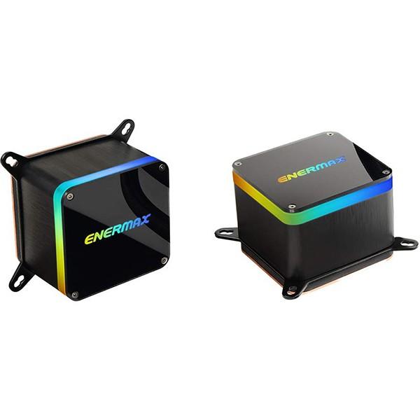 Refrigeración Líquida Enermax LIQTECH II 240 RGB