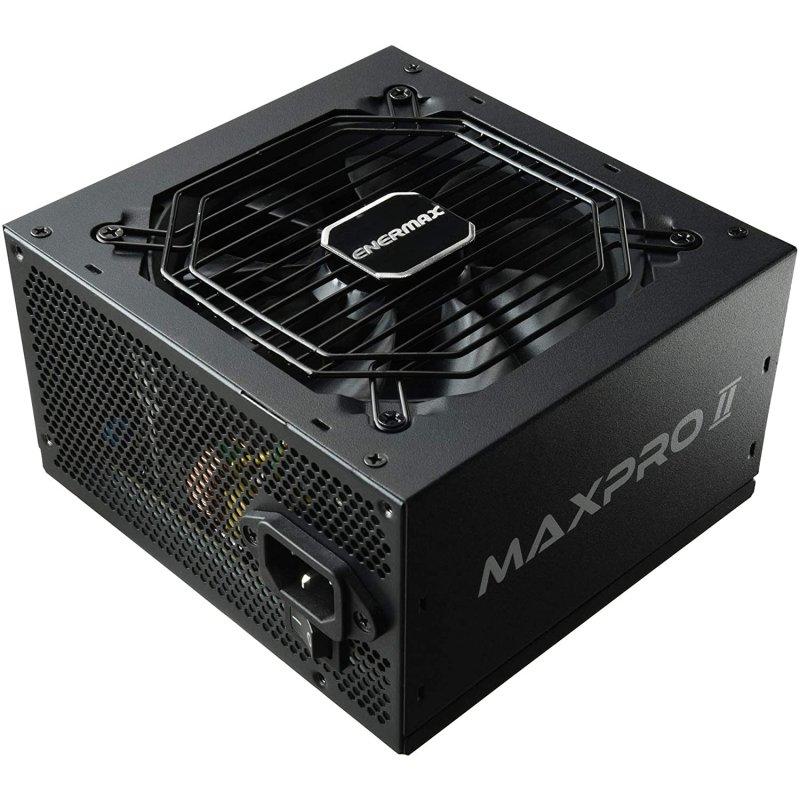Fuente Alimentación Enermax Maxpro II 600W 80 Plus