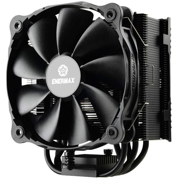 Ventilador CPU Enermax ETS-T50A-FSS AXE Silent Edition 140mm