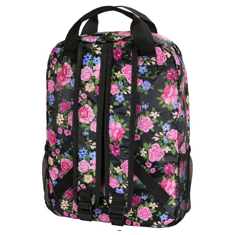 Mochila para Portatil Evitta Style Roses 15.4\