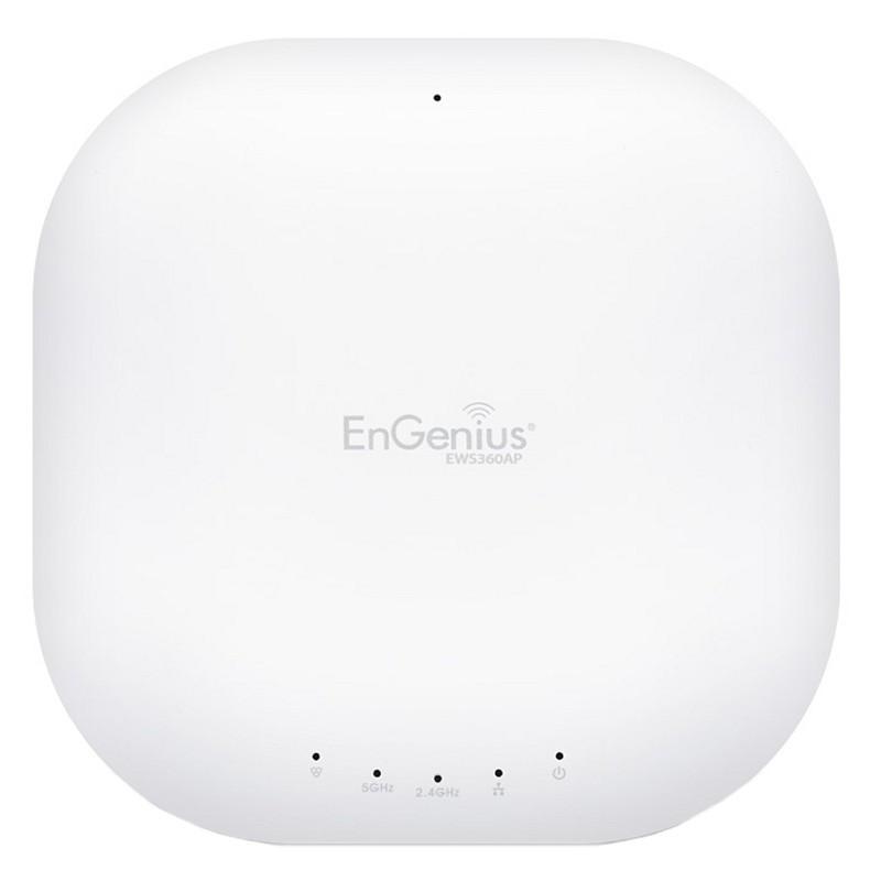 Punto de Acceso EnGenius EWS360AP AC1300