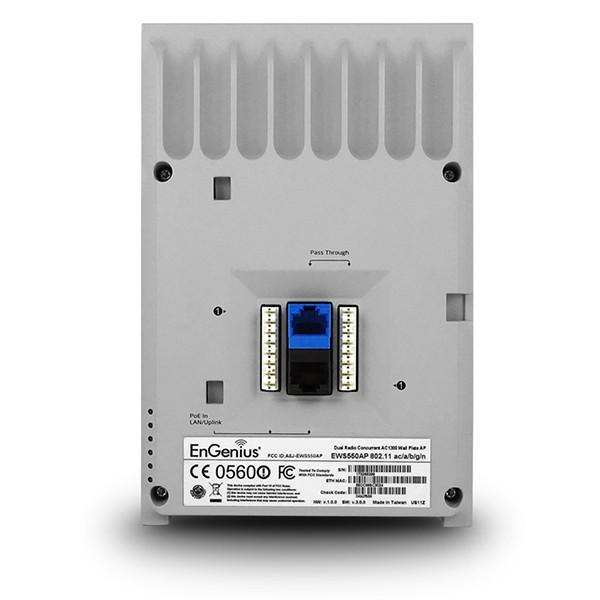 Punto de Acceso EnGenius EWS550AP AC Wave 2