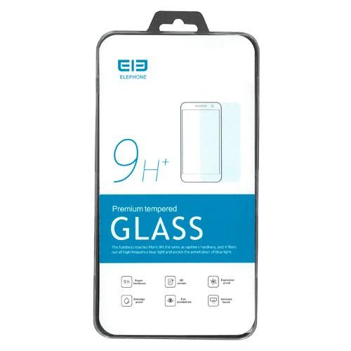 Elephone C1 Max Protector Cristal Templado