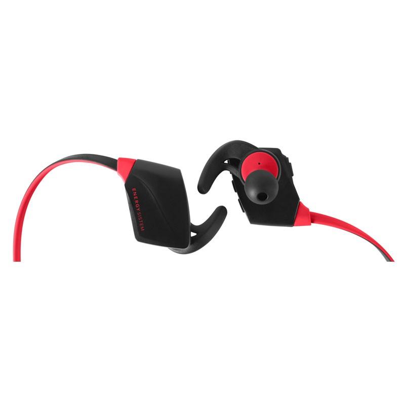 Auriculares Deportivos Bluetooth con Micro Energy Sistem SPORT Coral