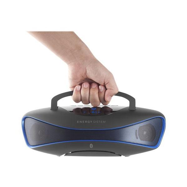 Altavoz Portatil Bluetooth Energy Music Box BZ6