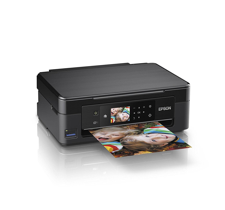 Impresora Multifunción Epson Expression Home XP-442