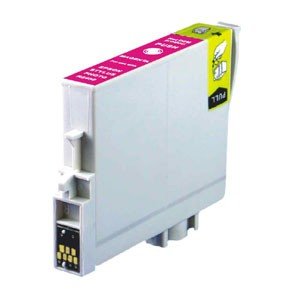 T0593 Compatible Ink Cartridge (Magenta)