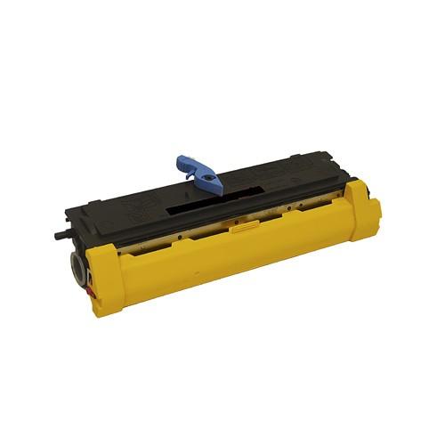 Epson 6200/6200L Toner Compatible Negro