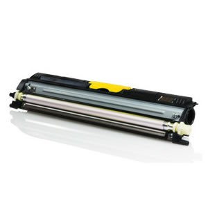 Epson C1600/CX16 Toner Compatible Amarillo