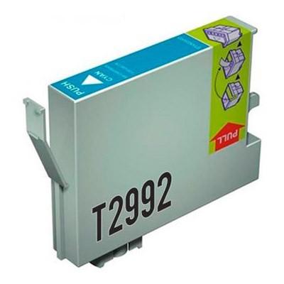 T2992 (29 XL) Cartucho de Tinta Compatible Premium (Cian)