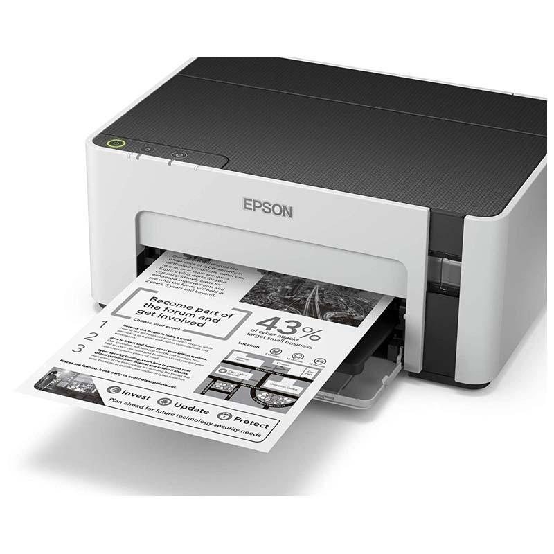 Impresora Monocromo Epson EcoTank ET-M1100