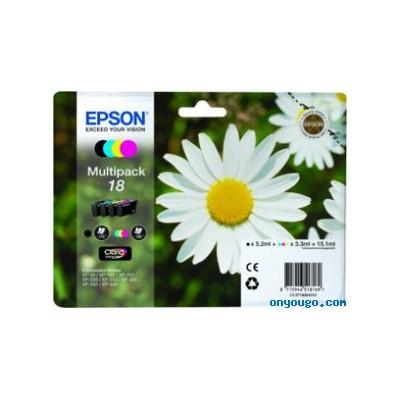 epson-multipack-18-cartucho-de-tinta-original-4-colores