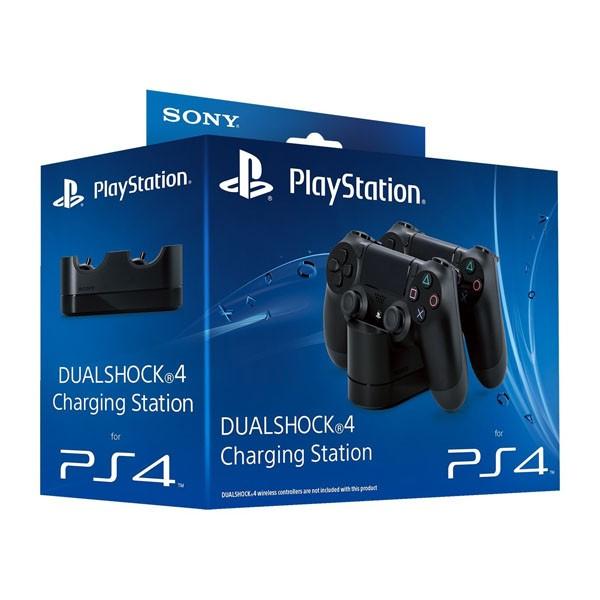 PS4 Estacion de Carga DualShock 4