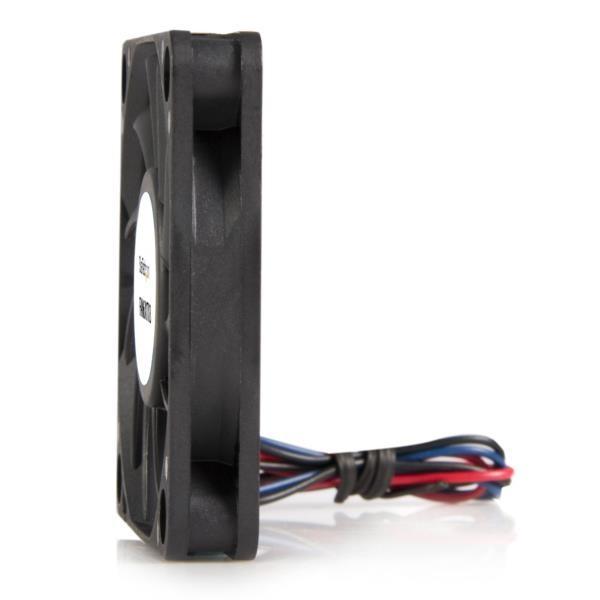 Ventilador para Gabinete con Rodamiento de Bolas FAN6X1TX3 - 60mm
