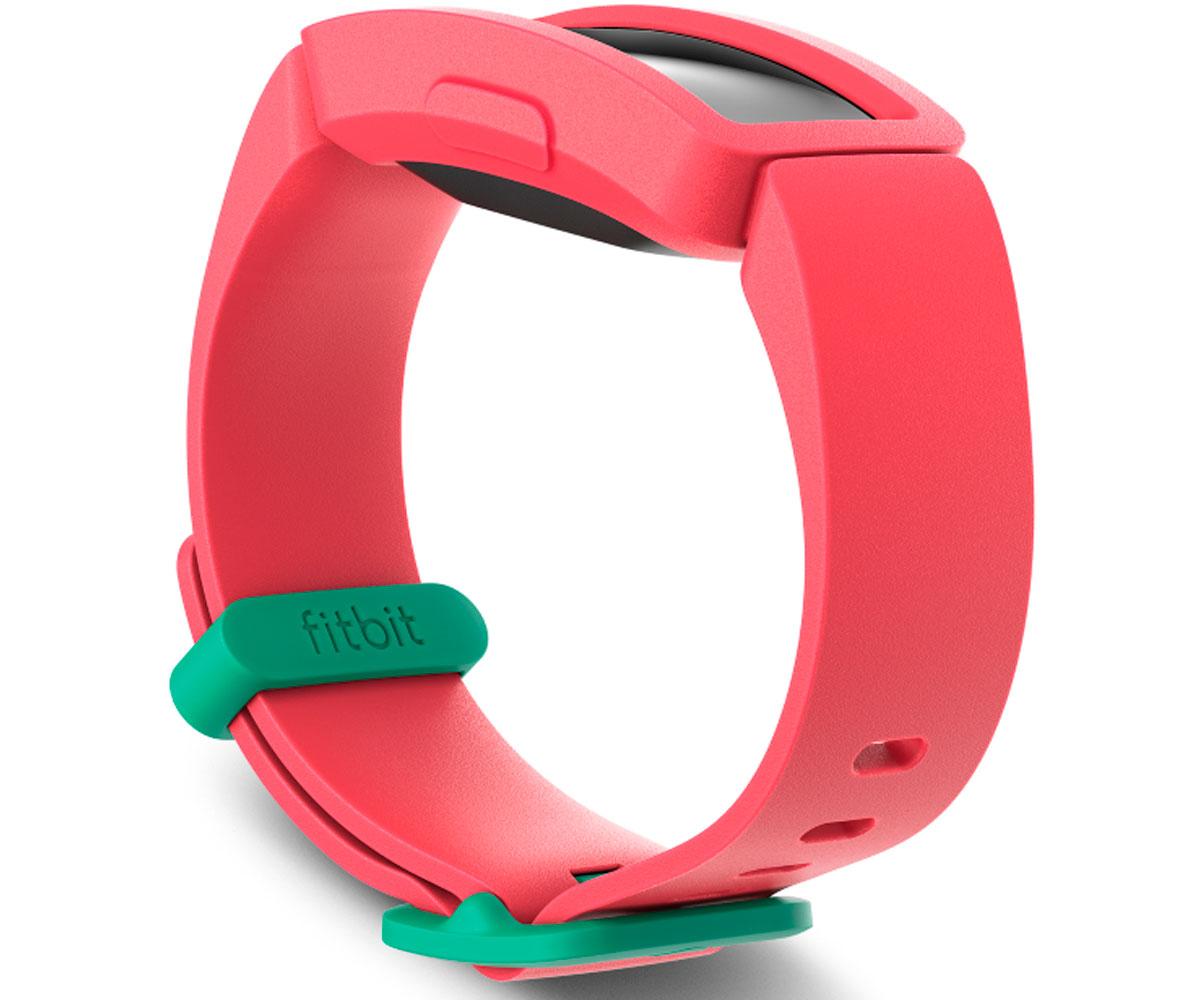 Pulsera de Actividad Infantil FitBit Ace 2 Sandia