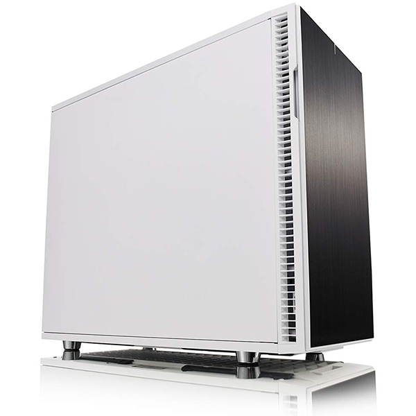 Caja PC ATX Fractal Design Define R6 USB-C White