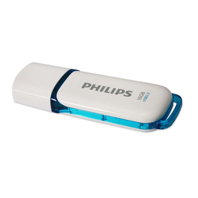 Pendrive 16GB Philips Snow USB 3.0