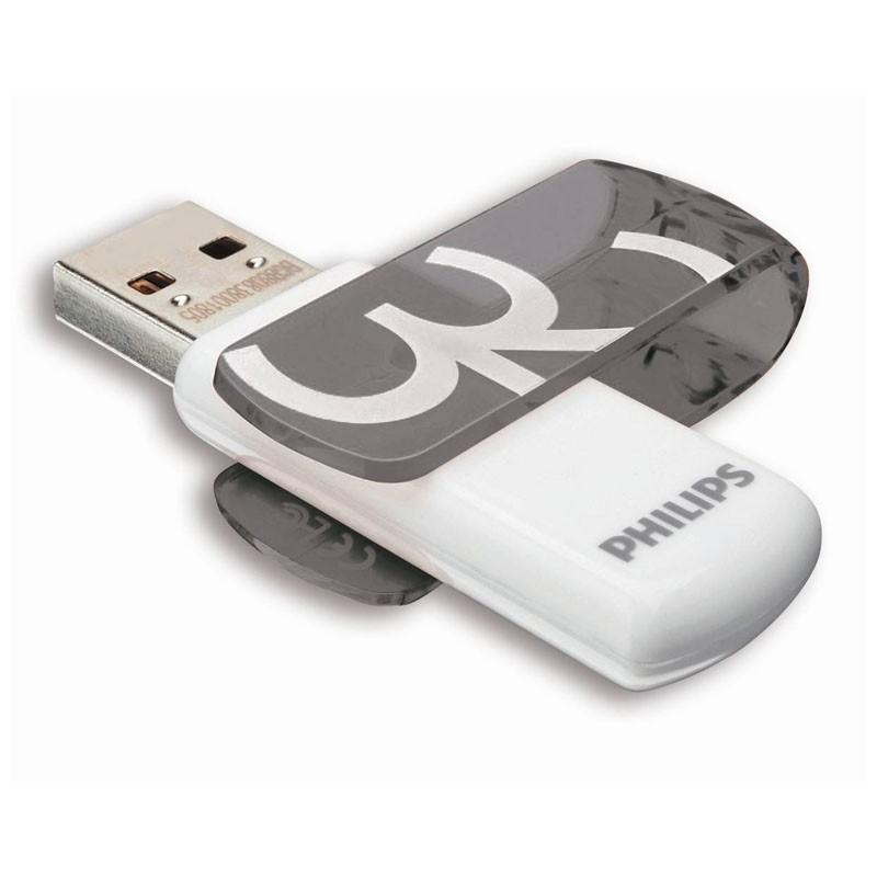 Pendrive 32GB Philips Vivid
