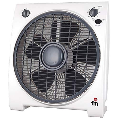 Ventilador de Suelo FM BF-4